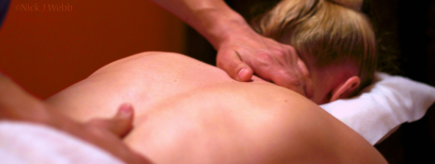 In-Home Massage in New Jersey Promotion