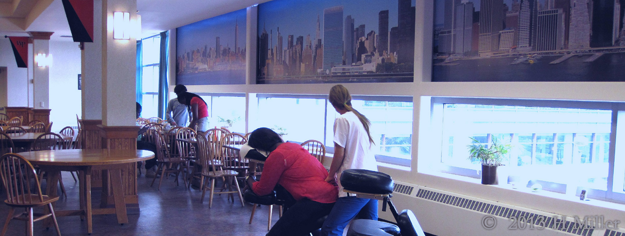 Mobile Massage In NJ